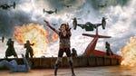 """Image for the Film programme """"Resident Evil: Retribution"""""""