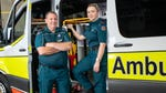 "Image for the Health programme ""Ambulance Australia"""
