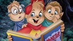 """Image for the Film programme """"Alvin and the Chipmunks Meet the Wolfman"""""""