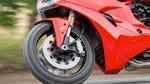 "Image for the Motoring programme ""Bike World"""