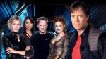 """Image for the Science Fiction Series programme """"Andromeda"""""""
