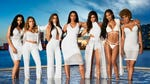 """Image for the Reality Show programme """"Wags Miami"""""""