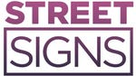 "Image for the News programme ""Europe Street Signs"""