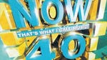 "Image for the Music programme ""Every Song From NOW 40-1998"""