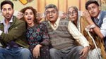 "Image for the Film programme ""Badhaai Ho"""