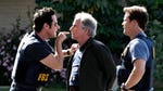 """Image for the Drama programme """"NUMB3RS"""""""