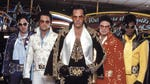 """Image for the Film programme """"3,000 Miles to Graceland"""""""