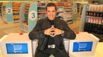 """Image for the Game Show programme """"Dale's Supermarket Sweep"""""""