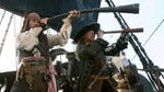 """Image for the Film programme """"Pirates of the Caribbean: At World's End"""""""